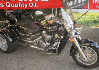 Trike Suzuki Rewaco CT 1800 S